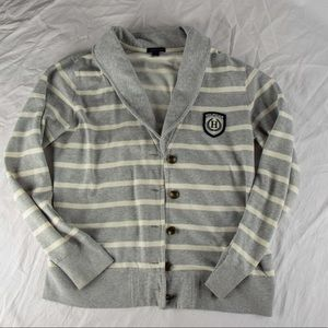 ✨2/30✨ Tommy Hilfiger striped sweater